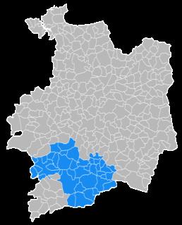 Neature - Bain-de-Bretagne