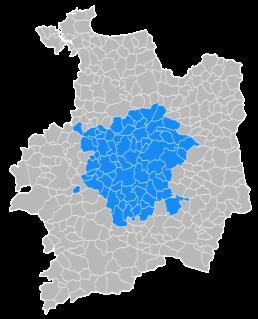 Neature - Rennes métropole