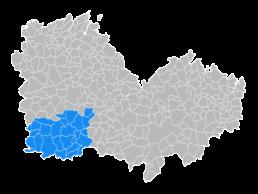 Communes d'intervention de Neature sur Rostrenen et les Côtes d'Armor