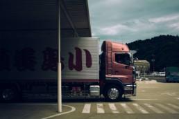 Neature - Logistique camion