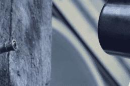 Traitement du bois contre la vrillette par Neature